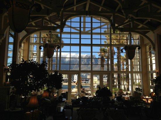 더 테이블 베이 호텔 사진