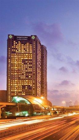 Yassat Gloria Hotel & Apartments : Yassat Gloria
