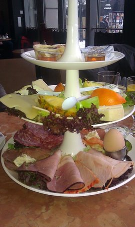 Lebensart Berlin il brunch picture of cafe lebensart berlin tripadvisor