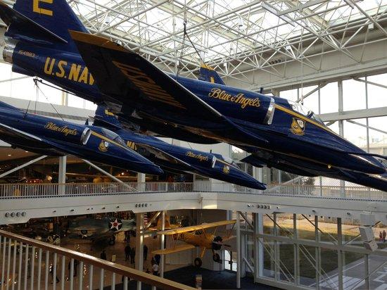 show user reviews national naval aviation museum pensacola florida