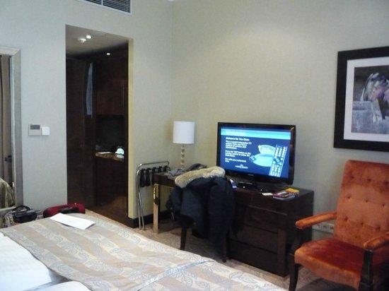 國王殿酒店照片