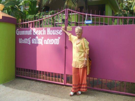 Imagen de Gumnut Beach House Homestay