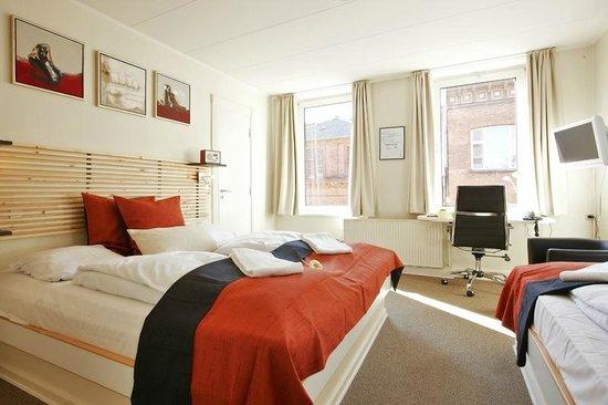 Hotel Domir: Double room