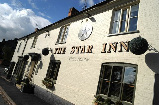 ‪The Star Inn 1744 Restaurant‬