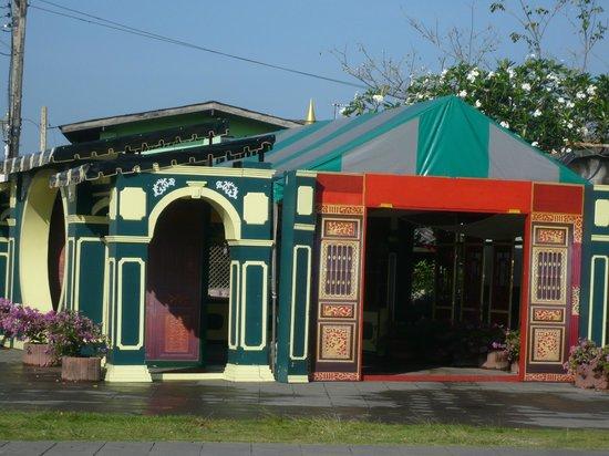 بوكيتا هوتل آند سبا: Phuket old town