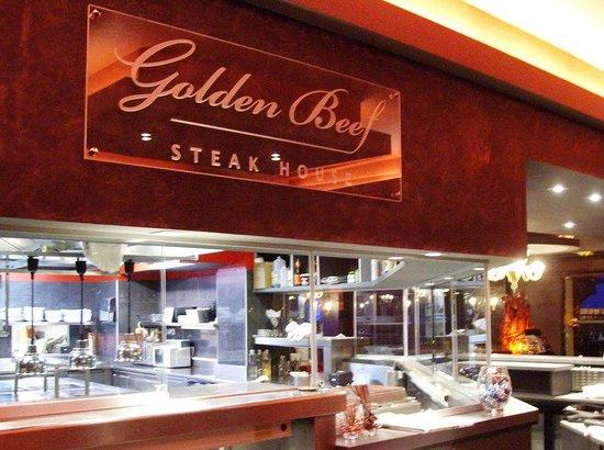 Golden Beef Steak House, Antibes - Restaurant Bewertungen ...