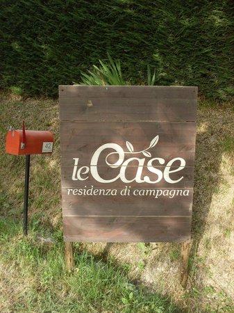 Le Case:                   resort