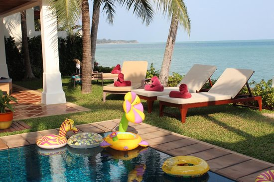 Miskawaan Luxury Beachfront Villas 사진