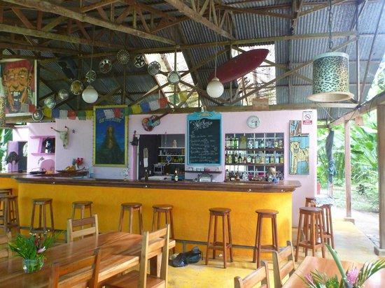 Buena Esperanza bar