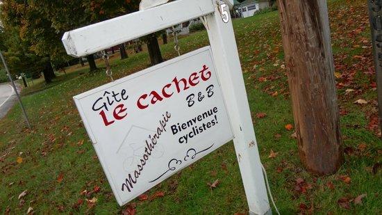 写真Le Cachet B&B枚