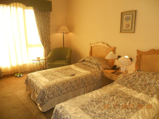 Country Inn & Suites By Carlson, Vaishno: Inside Room