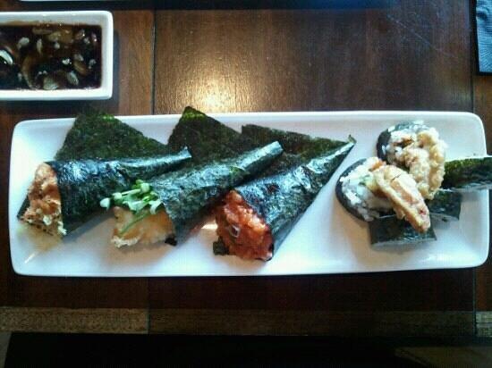 Azuma on the Lake:                   More Yummy Stuff