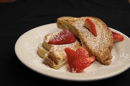 McCormick Cafe: Oxford French Toast