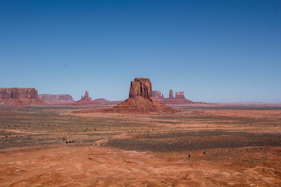 Road To The Valley Picture Of Monument Valley Utah Tripadvisor