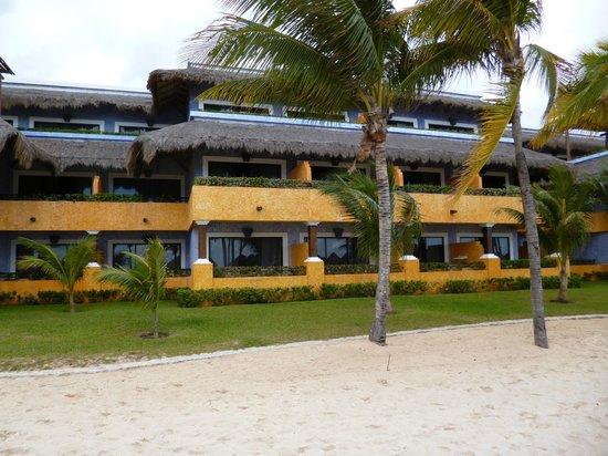 Iberostar Tucan Hotel: Chambres vue mer