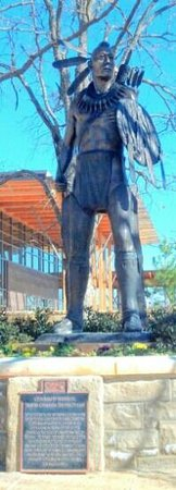 Chickasaw Cultural Center 사진
