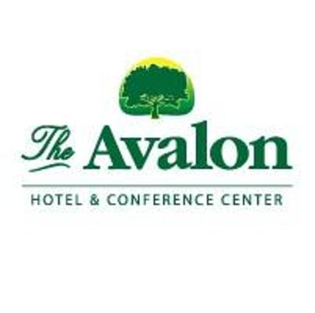 The Avalon Hotel and Conference Center : The Avalon Hotel & Conference Center