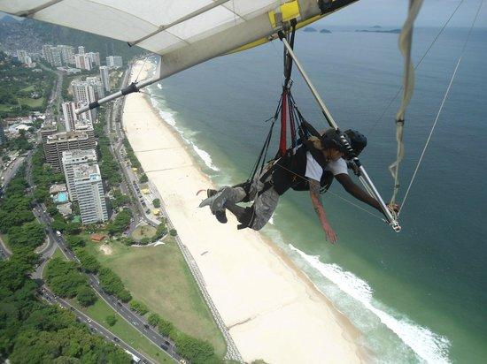 Easy Fly Rio:                   Полет