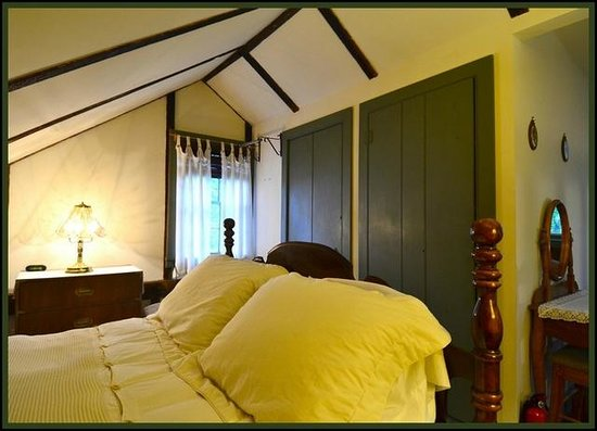 Stone Manse Inn: Willemite Guest House