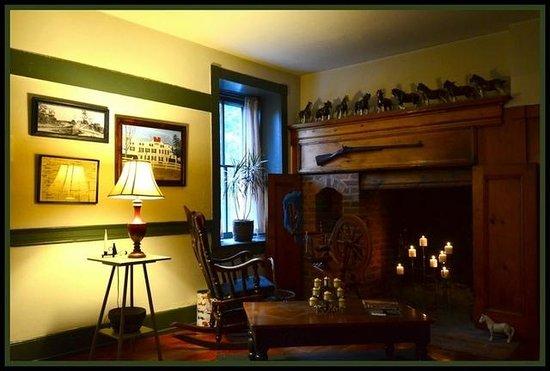 Stone Manse Inn 사진