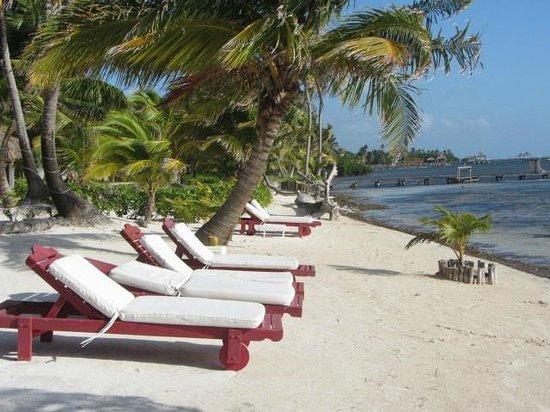 Portofino Beach Resort Belize