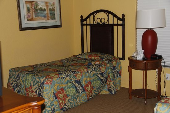 Lake Buena Vista Resort Village & Spa:                   kids room