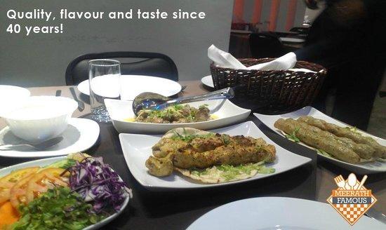 Meerath Restaurant