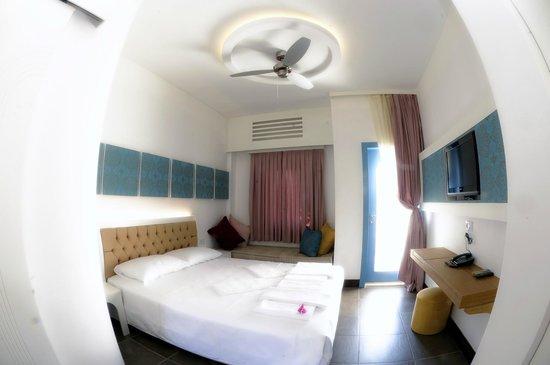 La Brezza Suite & Hotel: standart room