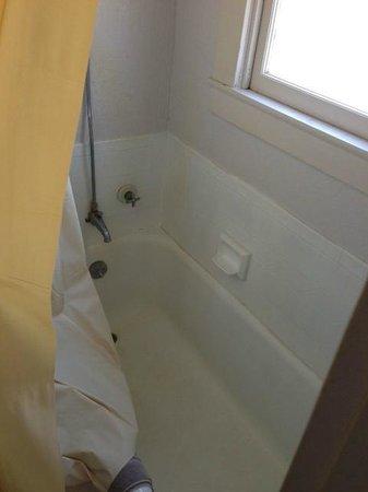 Ryde Hotel:                   Shower                 