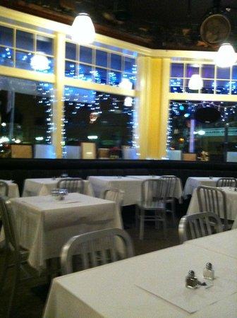 Dark Horse Restaurant