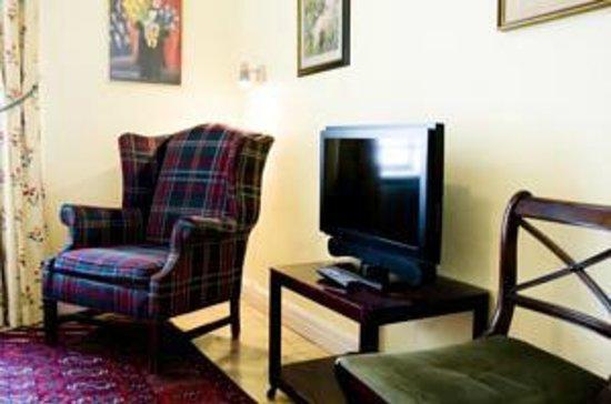 Hotel Stureparken: room
