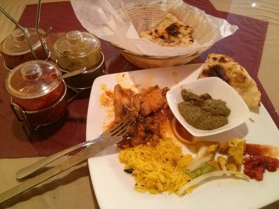 Zayka Indian Restaurant Raleigh Nc