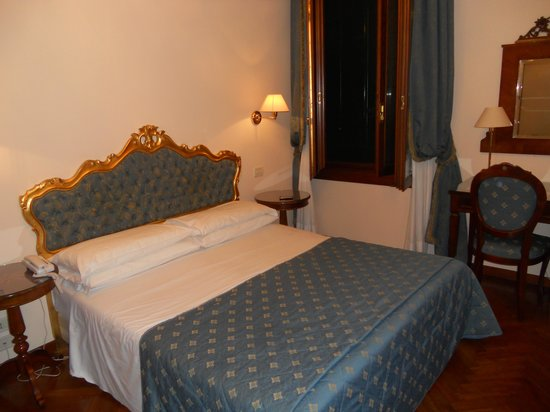 Locanda Sant'Agostin:                   Sweet room