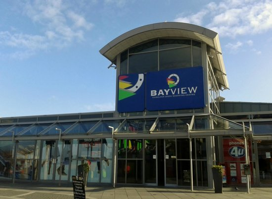 ‪Bayview Shopping Centre‬