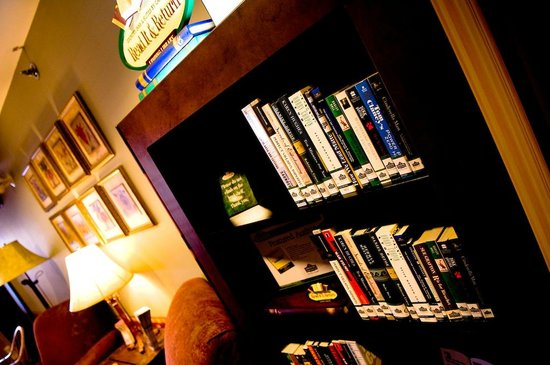 Country Inn & Suites By Carlson, Winnipeg, MB: Grab a book from the Read It and Return Library