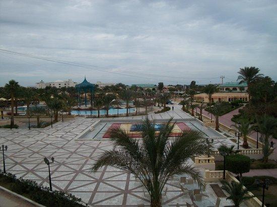 Golden 5 Paradise Resort:                   صوره