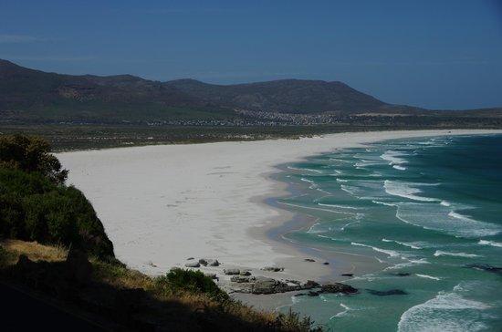 The Cape Town Tour Guide Co.:                   Beautiful long beaches