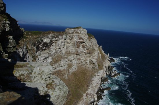 The Cape Town Tour Guide Co.:                   Cape of Good Hope