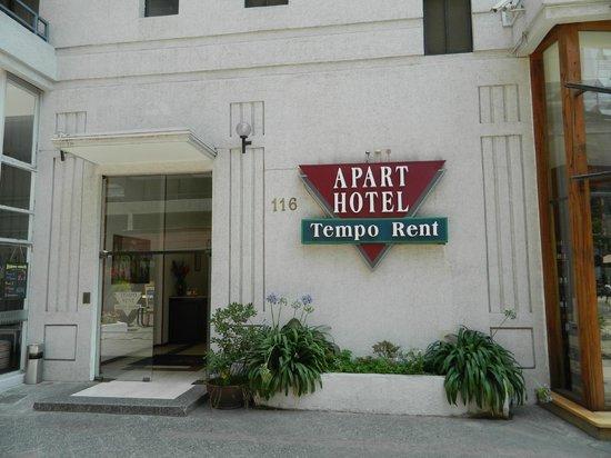 Photo of Tempo Rent Apart Hotel Santiago