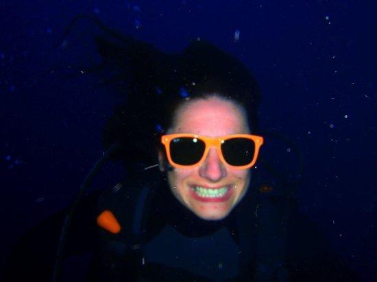 Cakalang Bunaken:                                     Drift dive