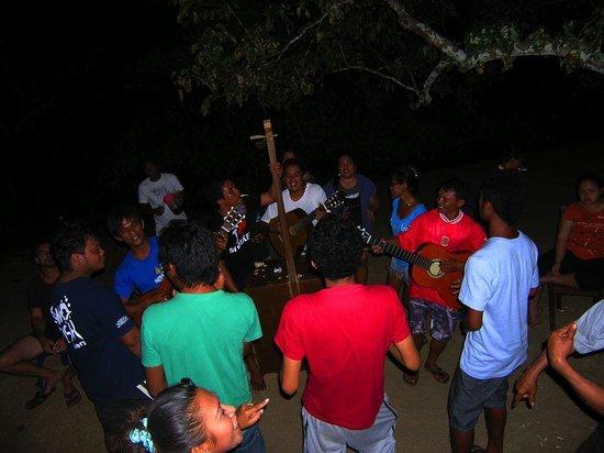 Cakalang Bunaken照片