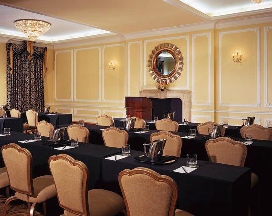 Le Meridien Dallas, The Stoneleigh: Ballroom