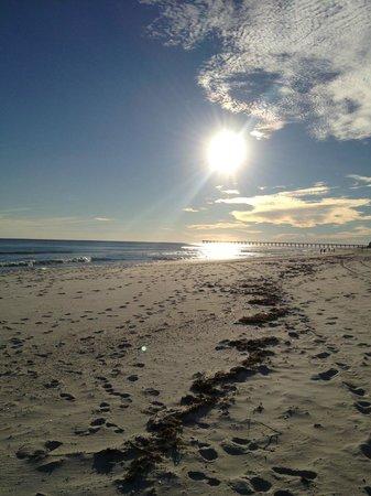 SpringHill Suites Pensacola Beach : Beach