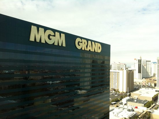 Mgm Grand Hotel Prices