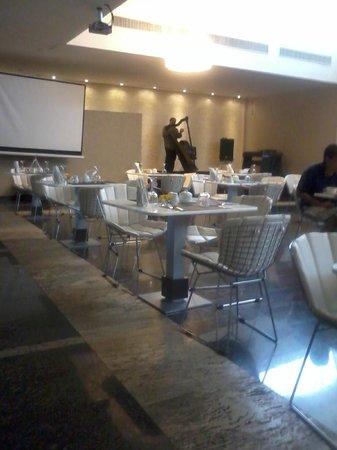 LIDOTEL Hotel Boutique Margarita:                   Restaurant