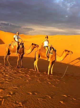 Jrana Tours Morocco