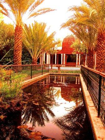 Dar Ayniwen Villa Hotel:                   amazing !