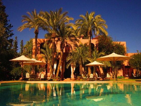 Dar Ayniwen Villa Hotel:                   Dar Ayniwen