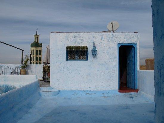 Riad Amazigh Meknes: Camera