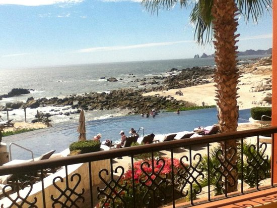 Hacienda Encantada Resort & Spa:                   Picture from our room